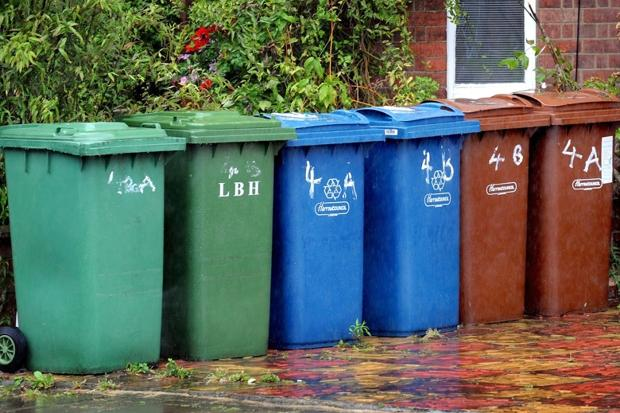 Confusing bins and green fatigue turning people off recycling