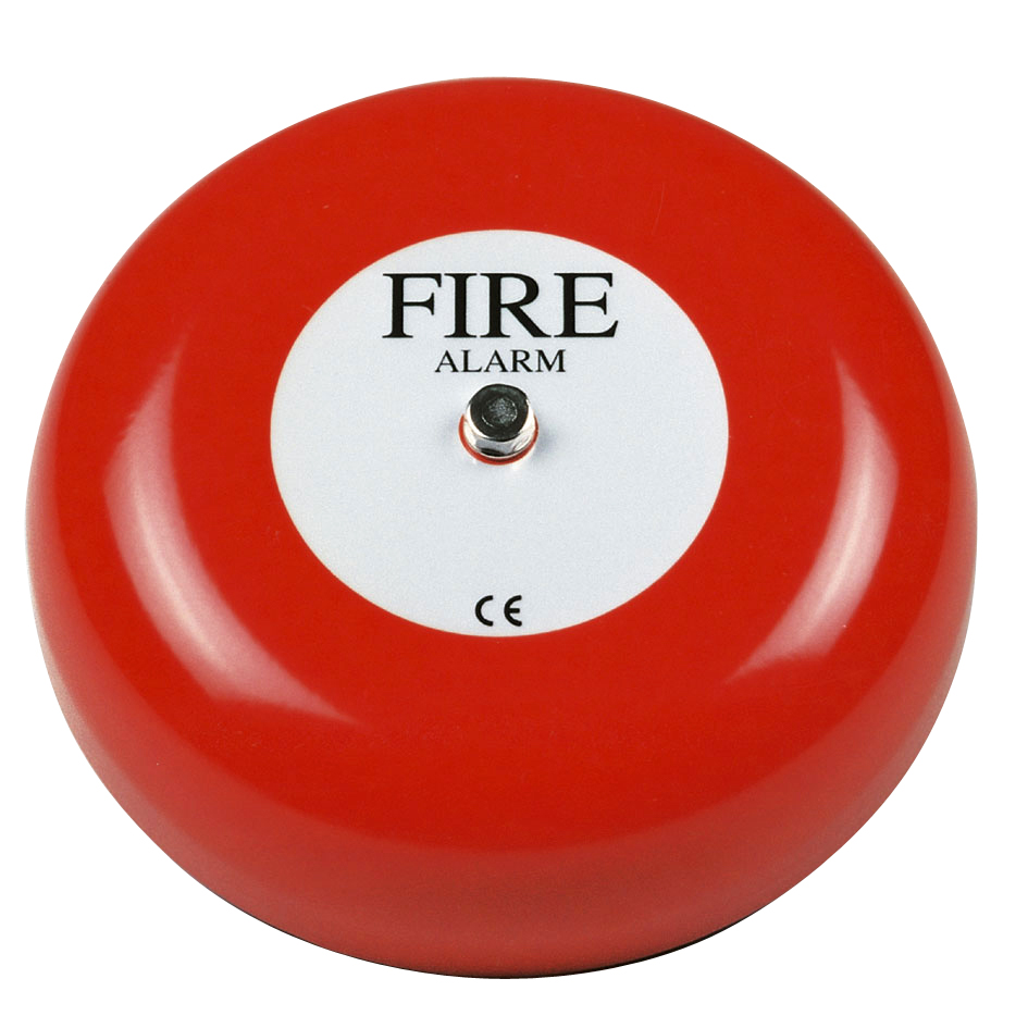 The Importance of Fire Alarms - Checking Your System - The ...